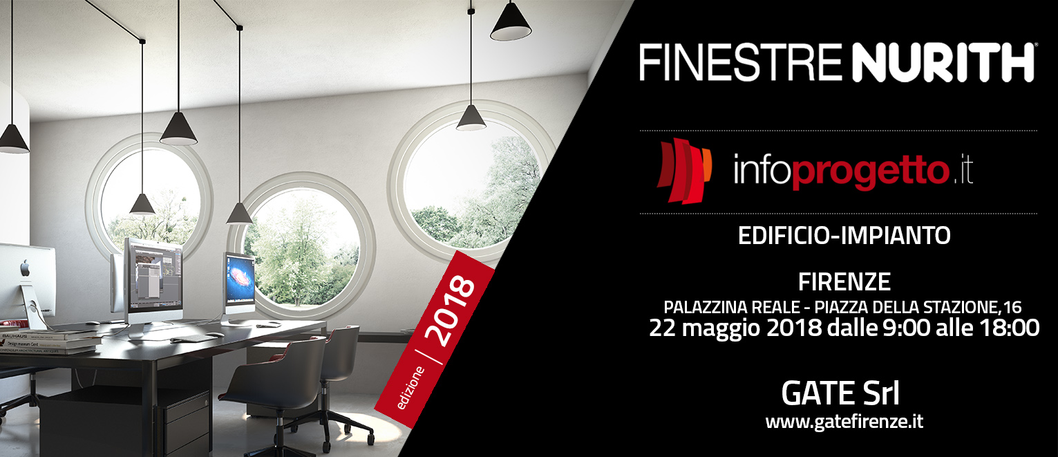 infoprogetto:Firenze_FINESTRENURITH_GATE_INFISSI_IN_PVC
