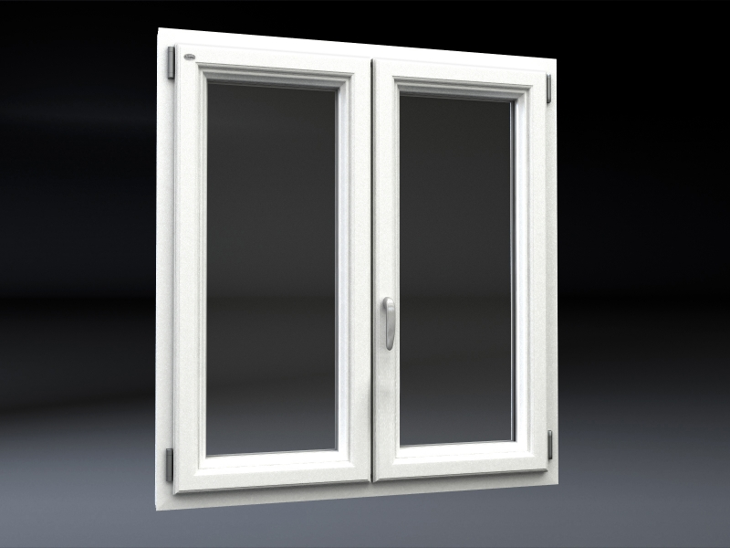 Types of opening casement window finestre nurith for Window opening styles