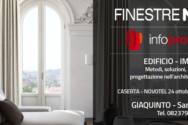 Finestrenurith finestre in pvc made in italy for Finestre pvc forum