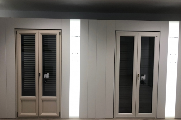 infissi in pvc salerno rmc innovation finestrenurith