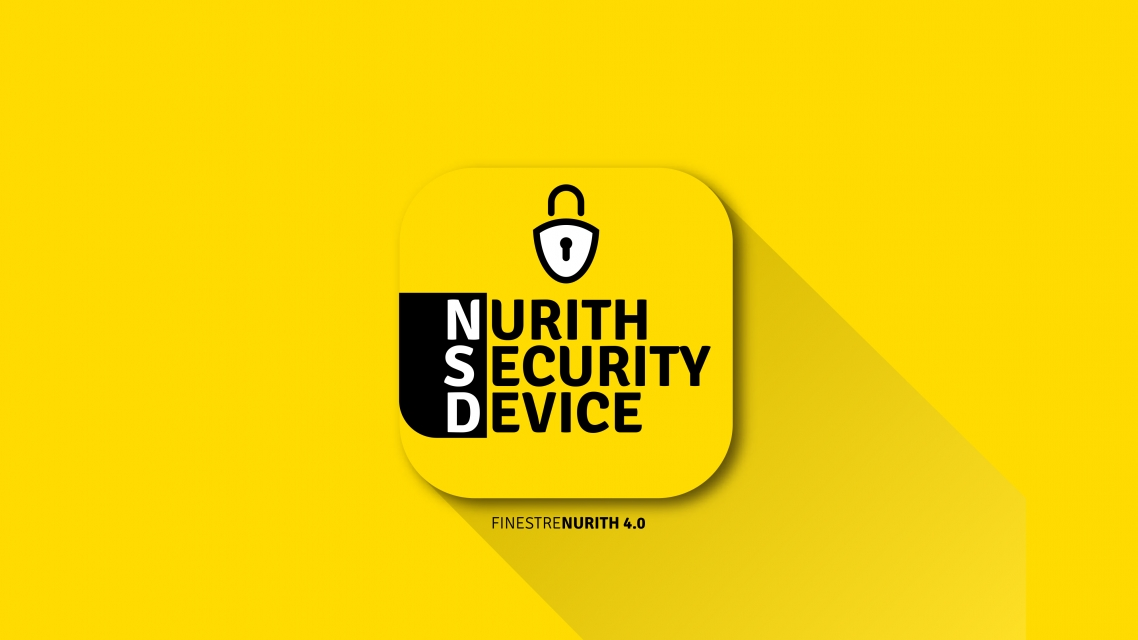 Kit Alarm NURITH SECURITY DEVICE NSD