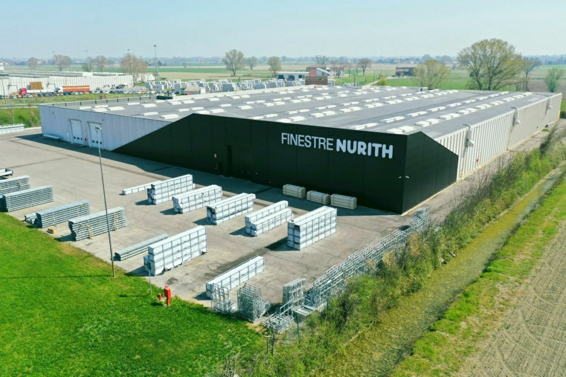 Stabilimento NURITH NORD